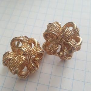 Clip Earrings by Napier
